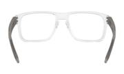 Holbrook™ - Polished Clear / Demo Lens