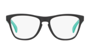 Frogskins™ XS (Youth Fit) - Satin Black / Demo Lens