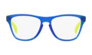 Frogskins™ XS (Youth Fit) - Polished Sea Glass / Demo Lens