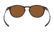 Pitchman™ R - Polished Brown Tortoise