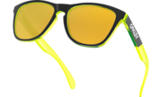 Frogskins® Crystalline Collection - Translucent Retina Burn