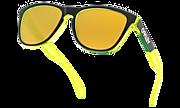 Frogskins™ - Translucent Retina Burn