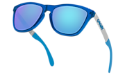 Frogskins™ Mix - Matte Translucent Sapphire