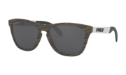 Frogskins™ Mix - Woodgrain / Prizm Black Polarized