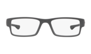 Airdrop™ - Satin Light Steel / Demo Lens