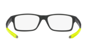 Crosslink® XS (Youth Fit) - Satin Olive / Demo Lens