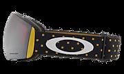 Flight Deck™ XL Snow Goggles - Blockography Burnished
