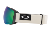 Flight Deck™ Snow Goggles - BlockedOut Dark Brush Grey / Prizm Snow Jade Iridium