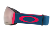 Flight Deck™ Snow Goggles - Poseidon Strong Red / Prizm Snow Hi Pink