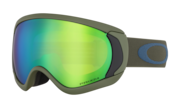 Canopy™ Snow Goggle - Dark Brush Poseidon