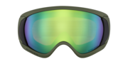 Canopy™ Snow Goggles - Dark Brush Poseidon