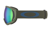 Canopy™ Snow Goggles - Dark Brush Poseidon / Prizm Snow Jade Iridium