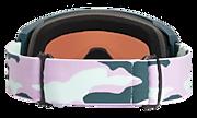 Line Miner™ XM Snow Goggles - Pink Camo