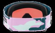 Line Miner™ XM Snow Goggles - Pink Camo / Prizm Snow Sapphire Iridium