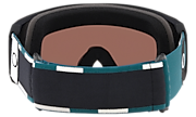 Line Miner™ XM Snow Goggles - Railwork Balsam Black