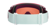 Line Miner™ M Snow Goggles - Strong Red Jasmine