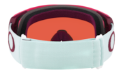 Line Miner™ XM Snow Goggles - Strong Red Jasmine / Prizm Snow Rose