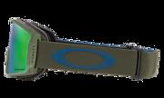 Line Miner™ XM Snow Goggles - Dark Brush Poseidon