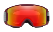 Line Miner™ Snow Goggles (Youth Fit) - Iconography Vampirella / Prizm Snow Torch Iridium