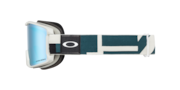Line Miner™ (Youth Fit) Snow Goggles - Iconography Balsam