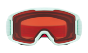 Line Miner™ (Youth Fit) Snow Goggles - Jasmine Red