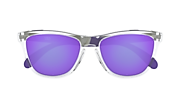 Frogskins™ Mix (Asia Fit) - Polished Clear