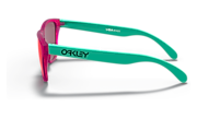 Frogskins™ XS (Youth Fit) - Matte Translucent Crystal Pink