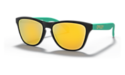 Frogskins™ XS (Youth Fit) - Matte Translucent Poseidon