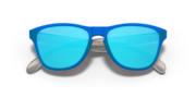 Frogskins™ XS (Youth Fit) - Matte Translucent Sapphire