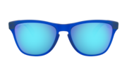 Frogskins™ XS (Youth Fit) - Matte Translucent Sapphire / Prizm Sapphire