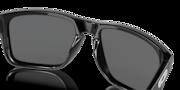 Holbrook™ XL - Polished Black