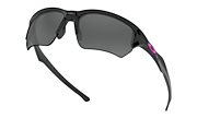 Flak® Beta (Asia Fit) - Polished Black