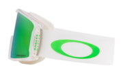 Line Miner™ Snow Goggles - Crystal Pop Jade