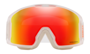 Line Miner™ Snow Goggles - Crystal Pop Torch