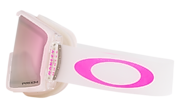 Line Miner™ XM Snow Goggles - Crystal Pop Pink