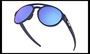 Forager - Matte Translucent Blue