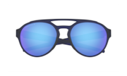 Forager - Matte Translucent Blue / Prizm Sapphire Polarized