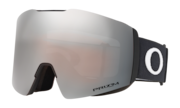 Fall Line XL Snow Goggles - Matte Black / Prizm Snow Black