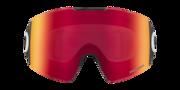 Fall Line XL Snow Goggles - Matte Black