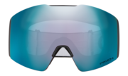 Fall Line XL Snow Goggles - Matte Black / Prizm Snow Sapphire Iridium