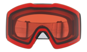 Fall Line XL Snow Goggles - Matte Black