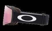 Fall Line XL Snow Goggles - Matte Black / Prizm Snow Hi Pink