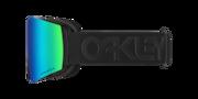 Fall Line XL Snow Goggles - Factory Pilot Blackout