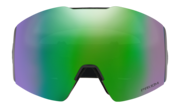 Fall Line XL Snow Goggles - Factory Pilot Blackout / Prizm Snow Jade Iridium