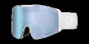 Fall Line L Factory Pilot Snow Goggles
