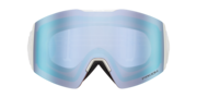Fall Line XL Snow Goggles - Factory Pilot Whiteout