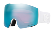 Fall Line XL Factory Pilot Whiteout Snow Goggle thumbnail