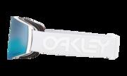 Fall Line XL Snow Goggles - Factory Pilot Whiteout / Prizm Snow Sapphire Iridium
