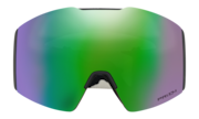 Fall Line XL Snow Goggles - Dark Brush Camo