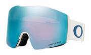 Fall Line XL Snow Goggles - Grey Poseidon